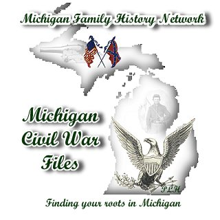 Michigan Civil War Files