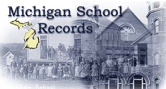 Michigan School Records